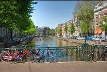 Dutch Discovery (cycling in Holland) / The country of Holland – its people, towns, cities and landscape – is so completely cycle-friendly that it seems only natural to discover it on two wheels, and this journey between the two charming 'cheese towns' of Edam and Gouda is a truly fascinating adventure. http://goo.gl/mY3bO1 / by Inntravel