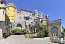 Palaces & Pathways of Sintra / On this stunning walking holiday, explore the hills and coastline of historic Sintra. Rising from rugged cliffs, a succession of hilltops are capped by luxuriant vegetation, and it is amid this bucolic landscape that the old Portuguese aristocracy built their ornate summer palaces and enriched the area's natural beauty with exuberant gardens. http://po.st/FjlDEe