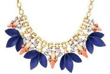 Work Jewelry: Necklaces / Necklaces to be inspired by / by Heather Auclair