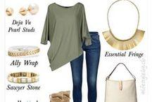 Fashionpiration / Simple/Minimal Fashion that I'm inspired.