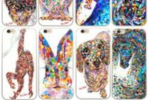 Animal iPhone Cases / Your favourite Tracey Keller paintings is now available as iPhone Covers! Its available in models: iPhone 5/5s/SE/6/6s/6plus/6splus. iPhone 7 and samsung cases available soon! Check out her new iPhone case here: http://traceykeller.com/product-category/iphone-covers/