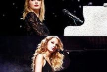 Taylor swift throughout the years / PIN AND CELEBRATE 10 YEARS OF BEING A SWIFTIE!!