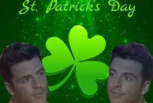 St Patrick's day ☘️☘️