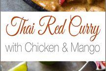 Thais food