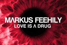 Markus feehily songs