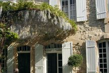 The provence  ( France)