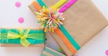 Giftwrap Ideas
