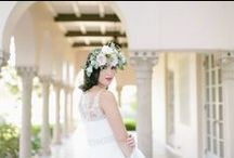 Wedding Headpieces / by Two Bright Lights
