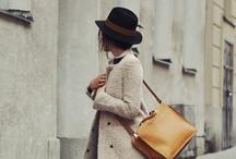 Look Book. / Modern, vintage, preppy, nerdy, classic outfits, shoes,  and accessories.