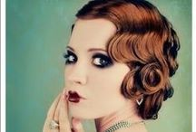 Beauty / Makeup and Hair  / by Hanna-Ray Rosback