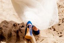 Blue Wedding Details / by Two Bright Lights