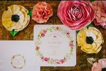 Invitations/Paper Products / by Two Bright Lights