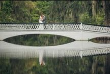 Inspirational Wedding Locations