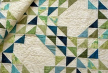 Quilts I love / by Susan Miles