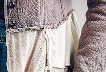 Wear / Things I....wear. / by Elisabeth Kelly