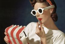 vintage glam / by Cheri Howell