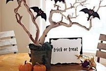 Halloween / by Elisabeth Kelly