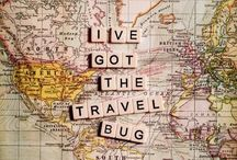 Packed My Suitcase! / Travel / by Elisabeth Kelly