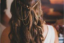 Hair / by Nohealani G.