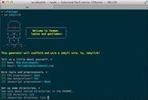 Code / Programing & development.