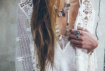 Boho Fashion / by Nohealani G.