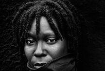 Inspiration: Portraits (Women) / Portraits that get under my skin.