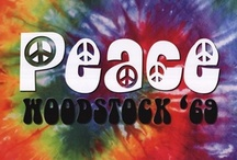 ✌  The Good Old Hippie Days   ✌                               / Are still very much part of my life / by Diane Pick-Ross  ∾☮∾