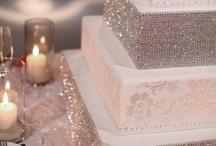 :WEDDING CAKES: / by Darlene Lopez-Martin