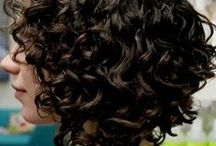 HAIR / by Cristal Letson