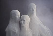 Hallowe'en / by Kim Ruud