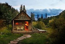 Tiny Houses / by Cristal Letson