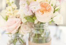 WEDDING - Flowers *