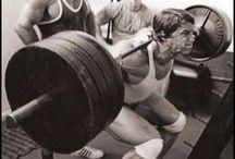 Favorite Bodybuilders / by Muscle & Fitness