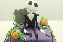 Cakes. I love Cakes. / by Autumn Mckinney