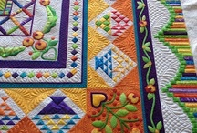 quilts / by Nancy Gilmore
