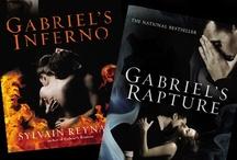 °GABRIEL'S INFERNO...RAPTURE° / by Darlene Lopez-Martin