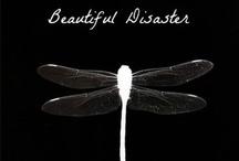 °BEAUTIFUL DISASTER...WALKING DISASTER° / by Darlene Lopez-Martin