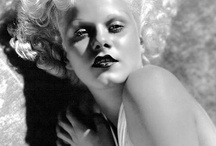 Inspiration: Hollywood Glamour / by Cat Laine - Painted Foot