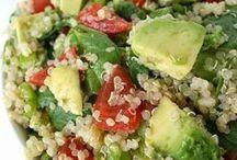 Foodies: Salads