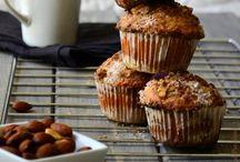 Muffins / The older sister of magdalenas.