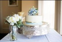 Cake Inspiration / by Two Bright Lights