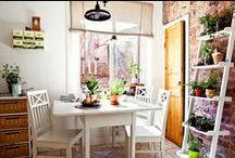 Kitchen / by Sara Andersson