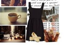 My Polyvore / I was born to be what i want / by Leonie Beatrix