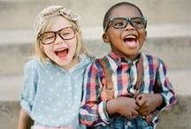 Kid Style. / Children's outfits, modern clothes for kids and babies, fun dress-up ideas, costumes, and fashion accessories.