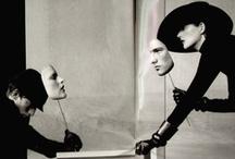 Masquerade / by Halla Kisi