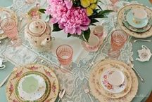 Mad Hatters Tea Party / by Halla Kisi