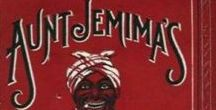 AAT :: Ephemera / Advertising references for my course on African American Traditions: