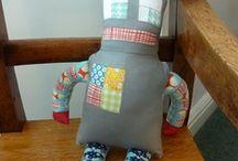 Handmade for Little Boys / by Jacqueline Bell