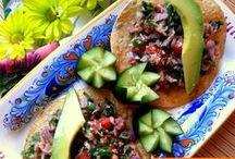 Tuna Delights / Recipes with Wild Canned Premium Tuna
