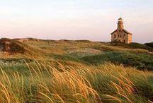 Rhode Island: Locations to Shoot